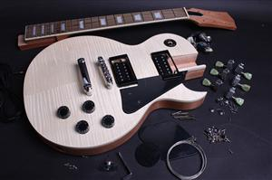 Electric Guitar Kit - LP Std BYO-LPSTD