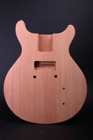 BYO Custom Shop LP Jr BYO-CS-LP-Jr-Body