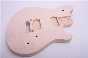 BYO Custom Shop Evolution Body BYO-CS-EVO-B