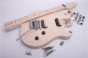 BYO Custom Shop Evolution Kit BYO-CS-EVO