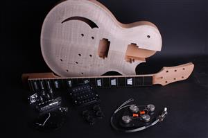 BYO Custom Shop Elite Kit BYO-CS-Elite-Kit