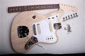 BYO Custom Shop Jag Kit  BYO CS Jag Kit on fender mustang wiring