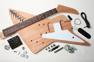 Electric Guitar Explorer Kit