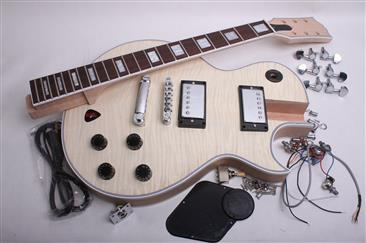 electric guitar kit lp style guitar bodies and kits from byoguitar. Black Bedroom Furniture Sets. Home Design Ideas