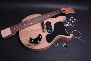 Electric Guitar Kit - Jr Hybrid Double Cut BYO-Jr-Hybrid
