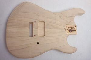BYO Custom Shop Shredder Body BYO-CS-SH-Body