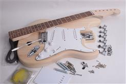 Electric Guitar Kit - ST Style BYO-ST