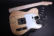 Electric Guitar Kit - Tele Style - BYO Made Body BYO-T2