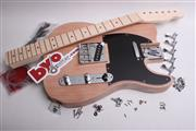 Electric Guitar Kit - Tele Style PAINT GRADE BYO-T-P