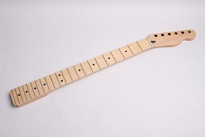 Mighty Mite® Tele Neck w/Maple Fingerboard MM2905