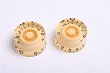 Cream Speed Knobs BYOSKC