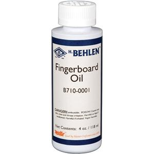 Behlen Fingerboard Oil B710-0001