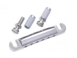 Gotoh Stop Tailpiece GE101Z