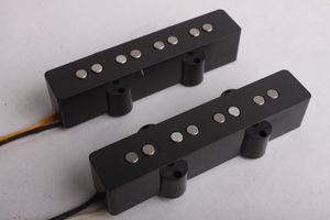 Lightning - JBass Pickup Set BYO-LIGHTNING-SET