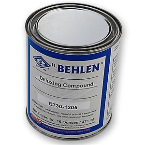 Behlen Deluxing Compound B730-1205