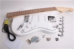 Finished Strat Kit BYO-FS-SF