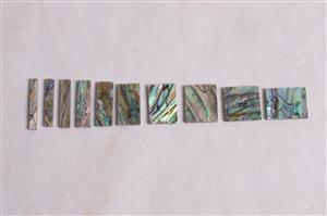 Abalone Block Inlays BYO-I-AB-B