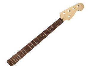 FENDER® LICENSED PRECISION® OR JAZZ BASS® - 5 STRING BASS NECK - ROSEWOOD FRETBOARD - 20 FRET  FBR5