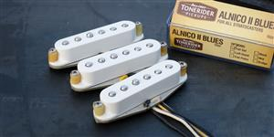 Alnico II Blues Set  TRS4