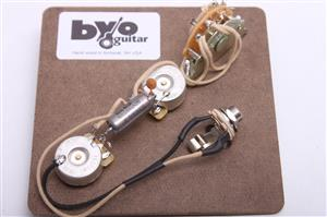 T3Med 3 way tele pre wired harness guitar bodies and kits from byoguitar prewired guitar harness at readyjetset.co