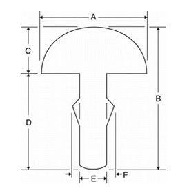 jescar jumbo fret wire 118 x 058 guitar bodies and kits from byoguitar. Black Bedroom Furniture Sets. Home Design Ideas
