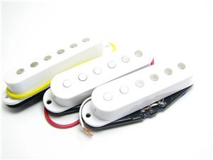 Vintage Voice Single Coil Pickups  BYO-3SCW