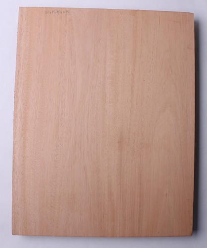 honduras mahogany body blank guitar bodies and kits from byoguitar. Black Bedroom Furniture Sets. Home Design Ideas