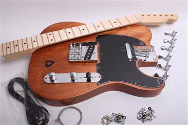 byo t guitar bodies and kits from byoguitar. Black Bedroom Furniture Sets. Home Design Ideas